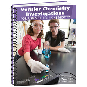 Vernier Chemistry Investigations for Use with AP* Chemistry