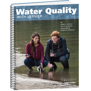 Water Quality with Vernier